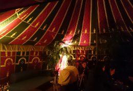Marokanische Zelte Zeltverleih