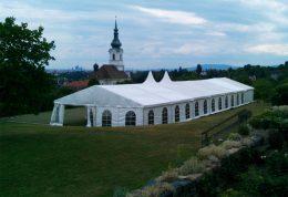 Wallners Zelte Steiermark